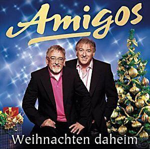 """""""Weihnachten daheim"""""""